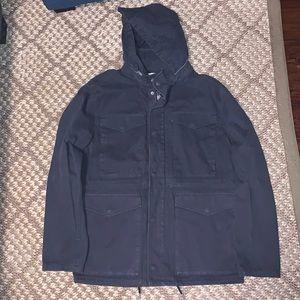 NWOT - Madewell Trucker Jacket